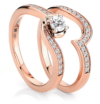 Compose by Clogau® | Celebrate Your Love Story with a Unique