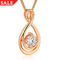 Clogau 1854 Welsh Royalty Pendant