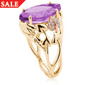 18ct gold Ar Dân Ring *SALE*