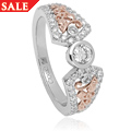 18ct gold Debutante Ring *SALE*
