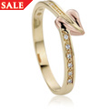 18ct Love Vine Ring *SALE*