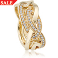 18ct Eternal Love Diamond Ring *SALE*