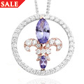 Tanzanite Royal Lily