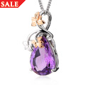 Great Vine Amethyst Pendant *SALE*