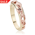 18ct Tree of Life Ring *SALE*