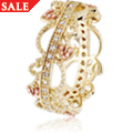 18ct gold Kensington Ring *SALE*