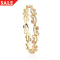 18ct Kensington Stacking Bangle *SALE*