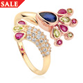 Peacock Throne Ring *SALE*