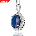 Royal Clogau Pendant *SALE*