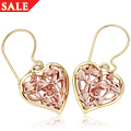 18ct Fairy Earrings *SALE*