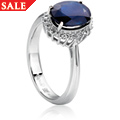 Royal Clogau Engagement Ring *SALE*