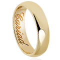18ct gold Windsor Collection Wedding Ring (5mm)