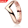 18ct Make A Wish Wedding Ring *SALE*