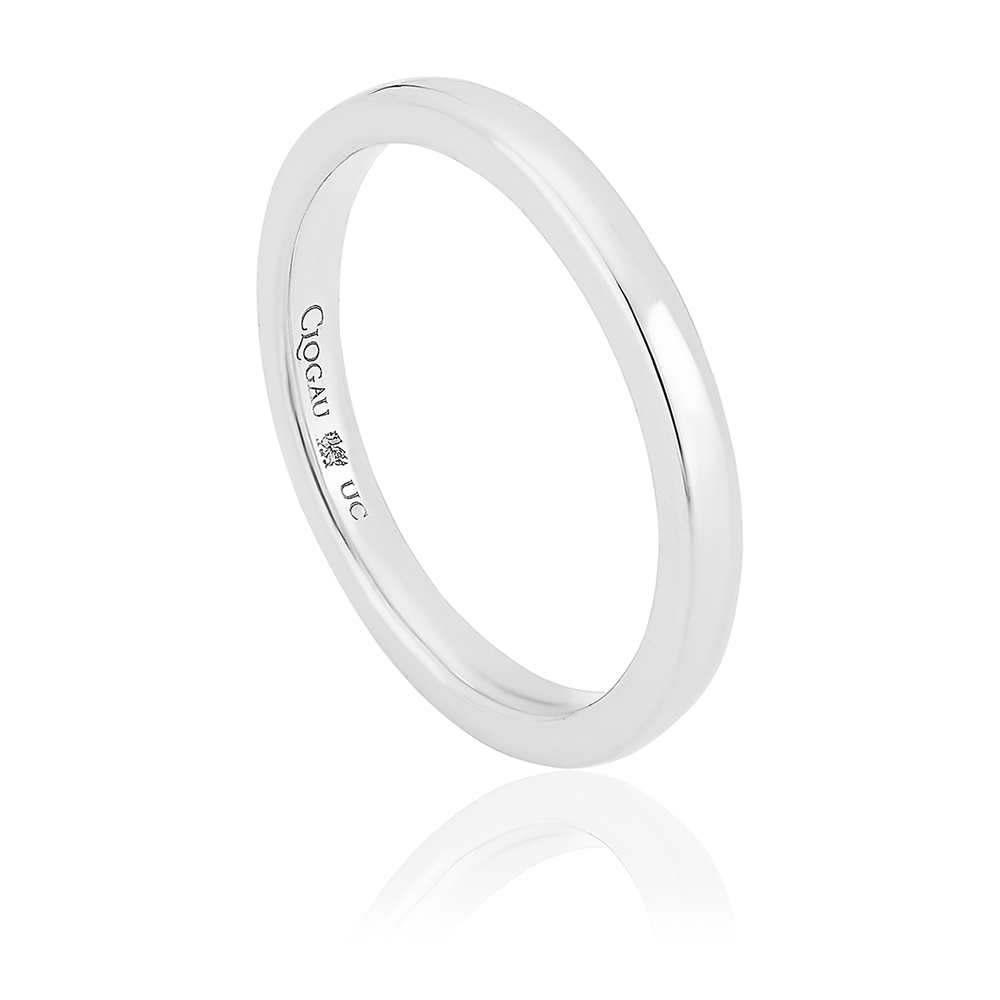 New Beginnings Wedding Ring