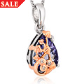Tree of Life Tanzanite Pendant *SALE*