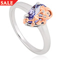 Tree of Life Tanzanite Ring *SALE*