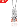 Am Byth Diamond Pendant *SALE*