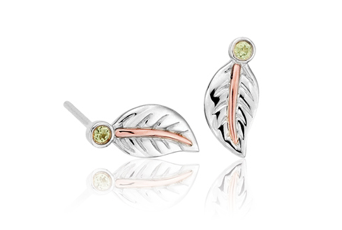 Awelon Stud Earrings