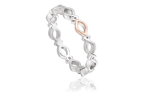 Affinity Stacking Ring