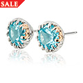 Salacia Stud Earrings