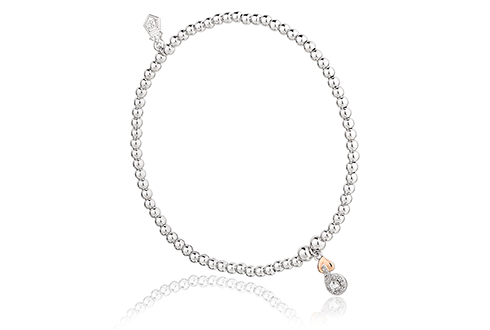 Tree of Life Affinity Bead Bracelet 17-18cm