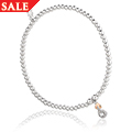 Tree of Life Affinity Bead Bracelet 17-18cm *SALE*