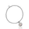 Home is where the heart is Affinity Bead Bracelet 16-16.5cm