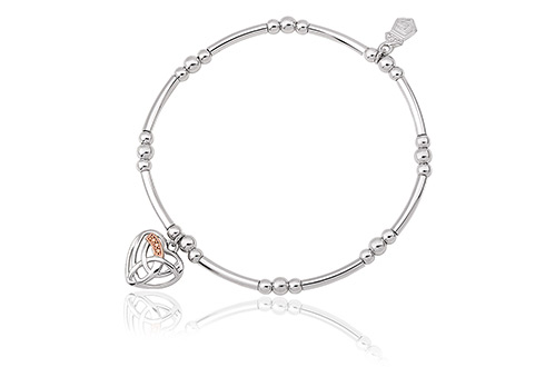 Eternal Love Affinity Bead Bracelet 17-18cm