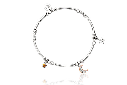 Out of this world affinity Bead Bracelet 17-18cm