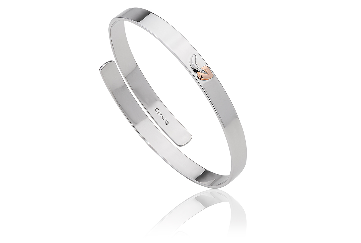 Cariad Bach Bangle