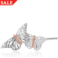 Butterfly Stud Earrings *SALE*