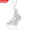Butterfly Pendant *SALE*