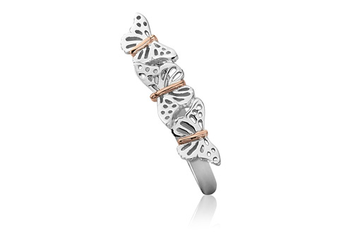 Butterfly Stacking Ring *SALE*