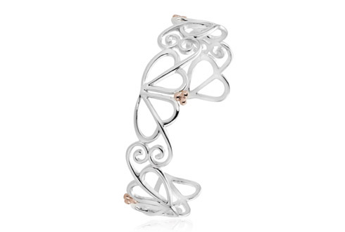 Love Vine Bangle