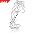 Love Vine Bangle *SALE*