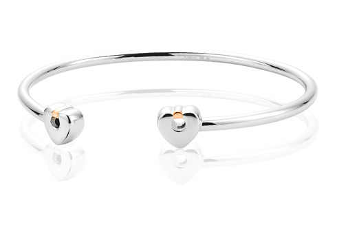 Cariad Medium Bangle