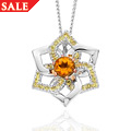 Eternal Daffodil Pendant *SALE*