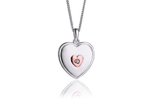 Heart Pendant *SALE*