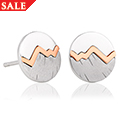 Cynefin Stud Earrings