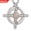 Croes Naid Pendant *SALE*