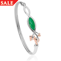 Unity Jade Bangle *SALE*