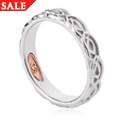 4mm Annwyl Wedding Band *SALE*