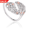 Debutante Feather Ring *SALE*
