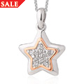 David Emanuel Star Pendant *SALE*