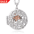 Daffodil Locket *SALE*