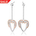 Seraphina Drop Earrings