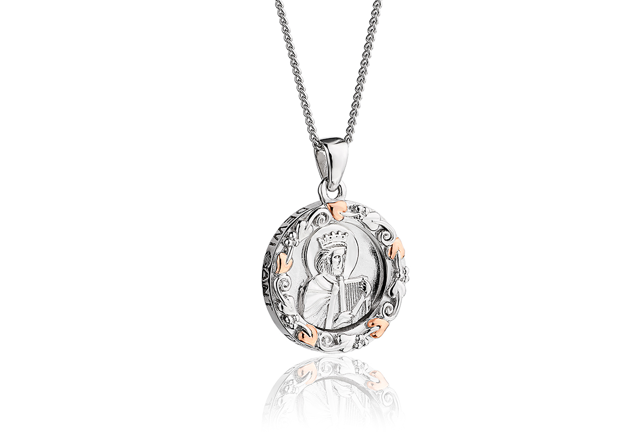 Dewi Sant Tree of Life Pendant