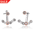 Clogau Celebration Ear Jackets *SALE*