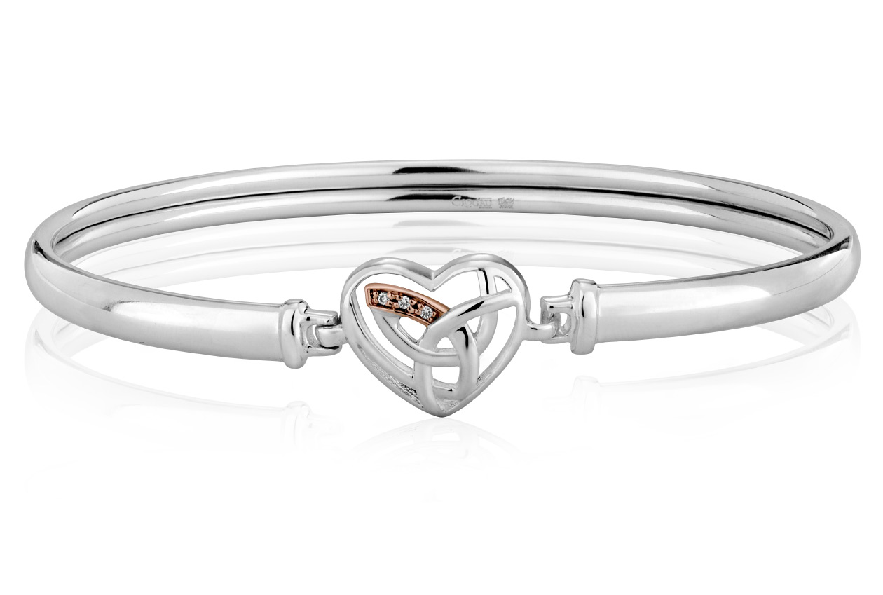 Eternal Love Bangle