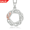 Eternal Love Pendant *SALE*